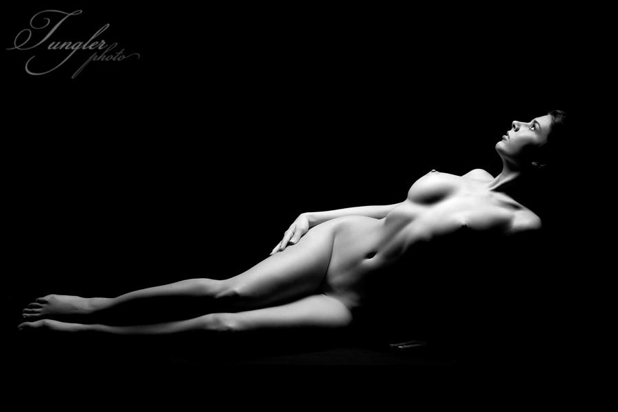 Művészi aktfotózás: a csodálatos női test